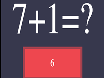Quiz Math Game
